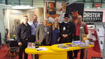 Messe HAUS 2017 in Dresden - Stand der LEAG